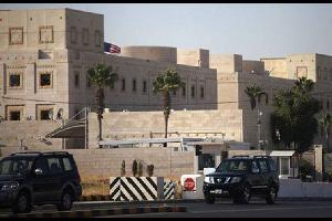 السفارة الامريكية في الاردن بدون سفير !!