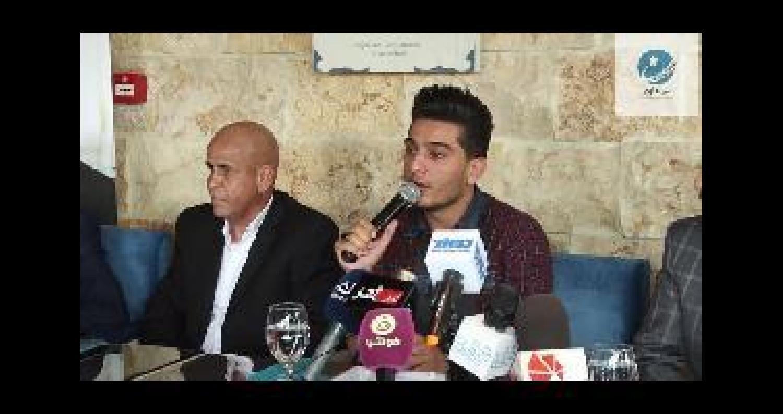 بالفيديو.. ماذا قال محمد عساف عن صوت الأردن؟