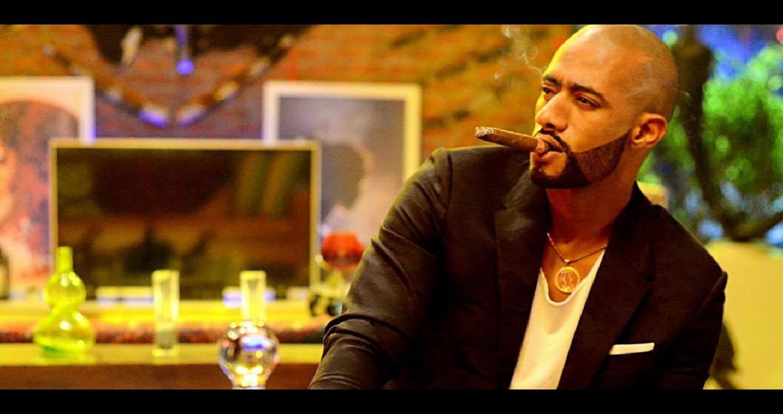 محمد رمضان متهم بتسريب فيلم تامر حسني