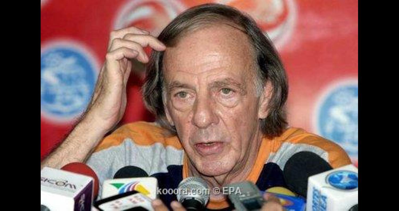 مينوتي: ميسي غير مهتم بقرار الاتحاد الأرجنتيني