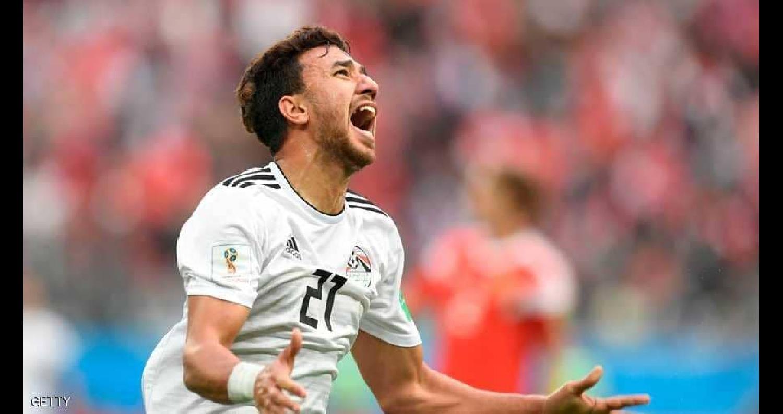 لاعب مصري مرشح للفوز بـ 3 جوائز في تركيا