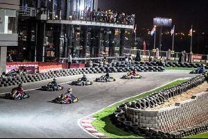 الجولة الأخيرة من بطولة الأردن لسباقات الكارتينغ تنطلق غدا