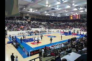 منتخب السلة يخسر أمام كوريا الجنوبية بتصفيات المونديال