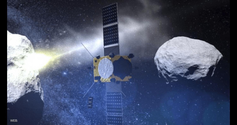 """""""ناسا"""" على وشك حماية الأرض من كارثة 2020"""
