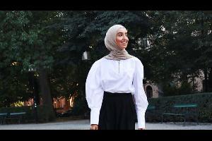 3 خطوات تساعدك في اختيار حجابك