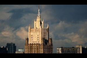 الخارجية الروسية تستدعي سفير إسرائيل في موسكو