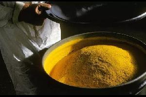 أول مصنع للكعكة الصفراء من اليوروانيوم الأردني 2019