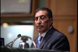 الطراونة: مجلس النواب لا يتلقى تعليمات أو إملاءات من صندوق النقد