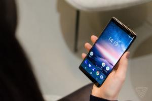 Nokia تعمل على هاتف ذكي جديد موجه للاعبين سيصل في المستقبل القريب