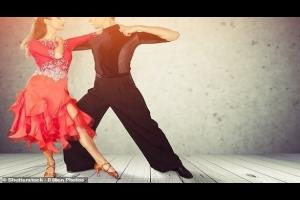 الزومبا أخطر أنواع الرقص والسالسا تليها