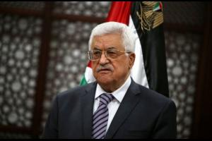عباس يستقبل السفير السوداني لدى فلسطين والأردن بعمان
