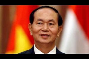 وفاة رئيس فيتنام
