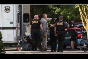 ضحايا بحادثة إطلاق نار جديدة في أمريكا