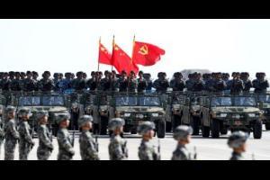 الصين تنذر أميركا بالتراجع عن فرض عقوبات على جيشها