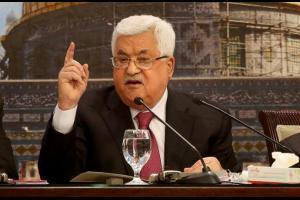 عباس: مستعدون لبدء مفاوضات سرية أو علنية مع إسرائيل