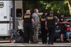 7 قتلى بينهم أطفال بإطلاق نار في الولايات المتحدة