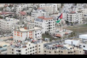 غوشة: نظام الأبنية لمدينة عمان والبلديات لايزال قيد النقاش