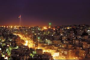 ترتيب العاصمة عمّان بين المدن الأخطر في العالم