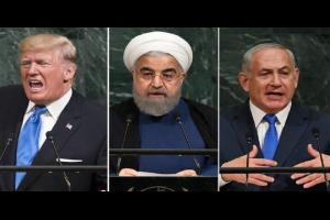 "إيران تحذر واشنطن وتل أبيب من انتقام ""مدمر"""