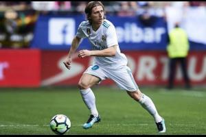 حقائق عن مودريتش أفضل لاعب في العالم 2018