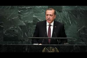 أردوغان: سنظل مدافعين عن الوضع القانوني للقدس