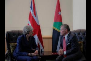 بريطانيا تستضيف مؤتمرا لدعم الاستثمار في الأردن