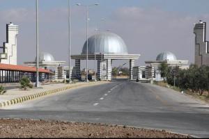 كف يد 7 من مقتحمي مكتب رئاسة جامعة آل البيت