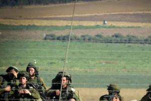 الإحتلال يعلن حدود غزة منطقة عسكرية مغلقة