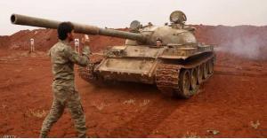 أنقرة: المنطقة العازلة في إدلب خالية من السلاح الثقيل