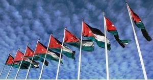 شهر الانجازات التاريخية للرياضة الأردنية