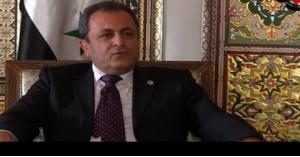 علوش :يهنئ الشعبين الاردني والسوري بمناسبة فتح معبر نصيب