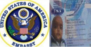 مواطنه اردنية تقاضي السفارة الامريكية