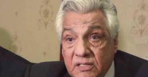 وفاة الممثل المصري أحمد عبدالوارث