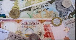 بدء تصريف العملة السورية بالرمثا