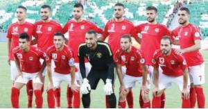 منافسات دوري المحترفين لكرة القدم تستأنف غدا