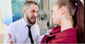 أصناف الأزواج حسب تعرضهم للغضب