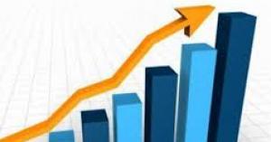 """المؤشر """"ثقة المستثمر""""  يرتفع 1.3 نقطة"""