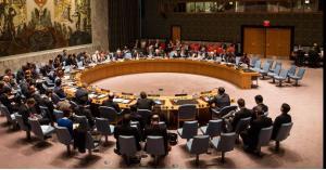 القضية الفلسطينية على طاولة مجلس الأمن