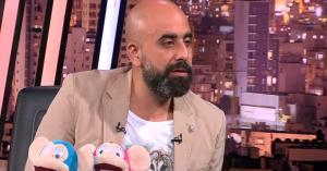 القضاء اللبناني يحقق مع الإعلامي هشام حداد