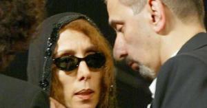 """""""خلص"""".. إثبات نهاية القطيعة بين زياد الرحباني وفيروز"""