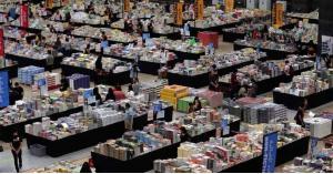 دبي تحتضن أكبر معرض للكتاب في العالم