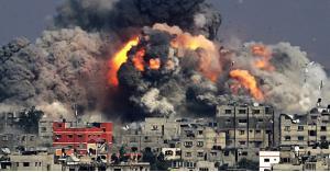 """الأمم المتحدة تحذر من اندلاع نزاع جديد """"مدمر"""" في غزة"""