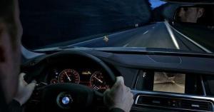 """جهاز روسي يمكن """"المركبات"""" من الرؤية ليلا دون تشغيل الأضواء"""