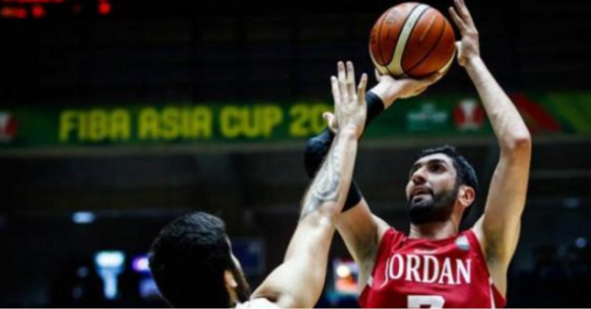 منتخب السلة يخسر امام نظيره النيوزيلندي