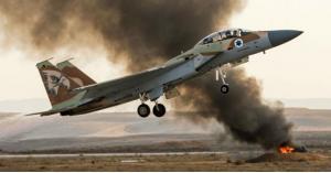 دمشق تتراجع عن إسقاط الطائرة الإسرائیلیة
