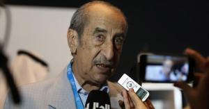وفاة الاعلامي المصري حمدي قنديل