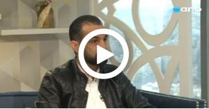 شاهد بالفيديو..قهوة الصباح مع سما الاردن