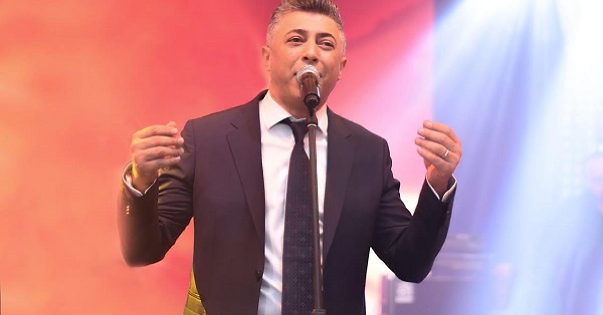 """مصر تكرم """"عمر العبداللات"""""""