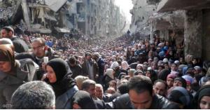 سوريا تسعى لإعادة اللاجئين