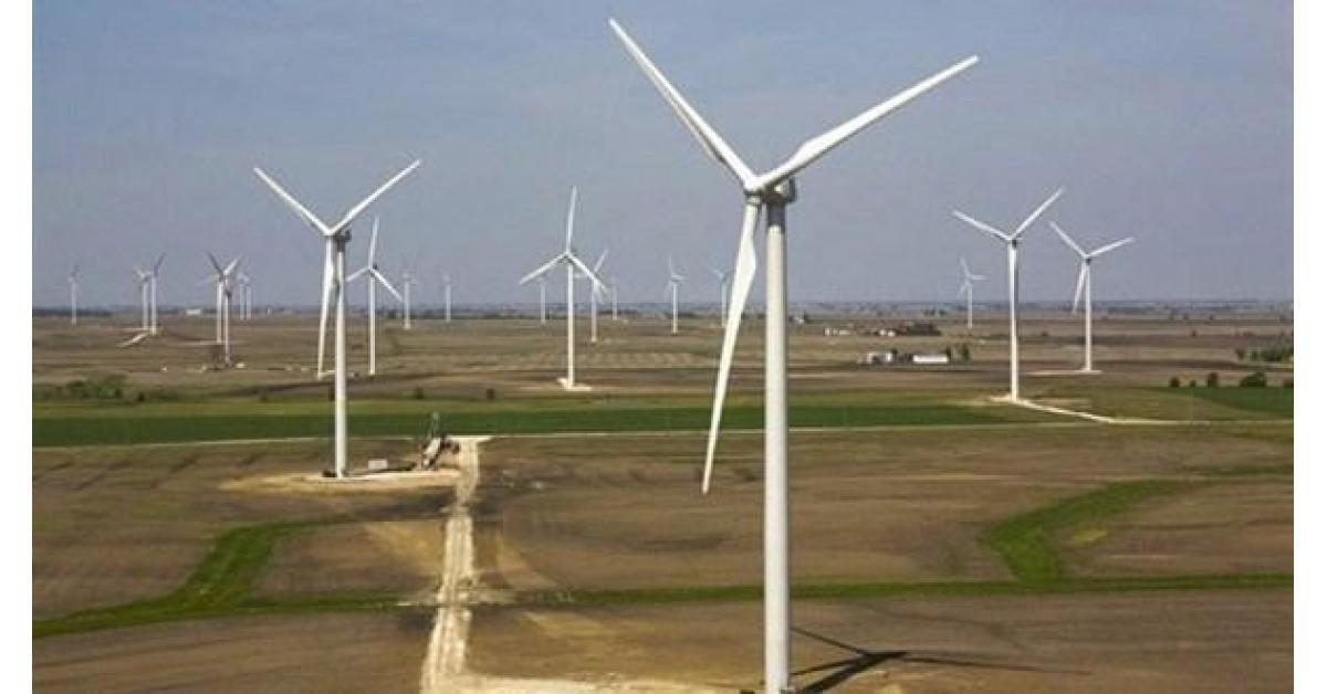 محطة لطاقة الرياح في الأردن بقيمة 71 مليون دولار